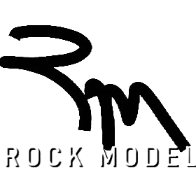 Rock Model Society Official Garments Custom Shirts & Apparel